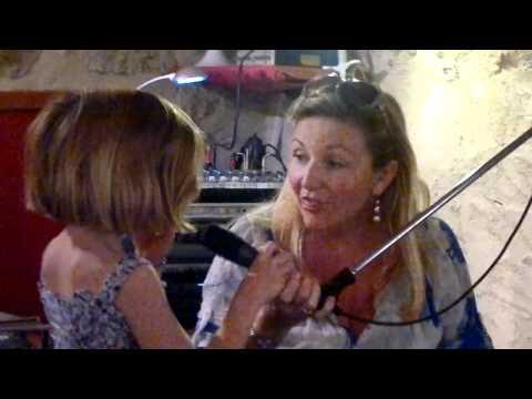 Suzi et sa fille Candice
