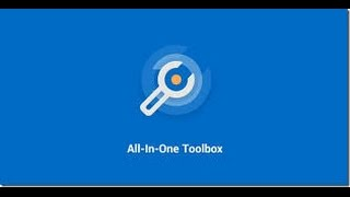 All In One Toolbox App | Android App