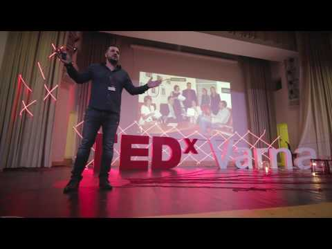 Release your success | Alexander Dourchev | TEDxVarna