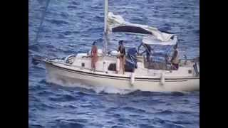Hot Summer Holidays on the Sea  - The Movie Thumbnail