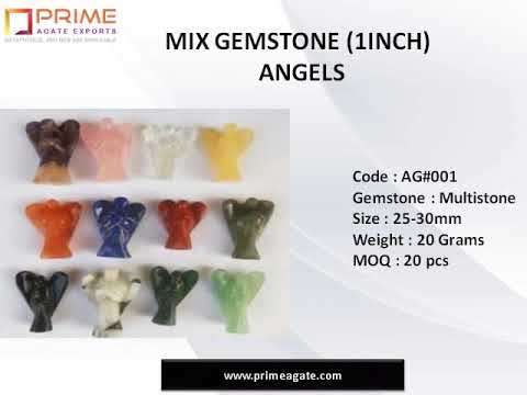 Wholesale Agate Angels Manufacturer and Suppliers | Prime Agate