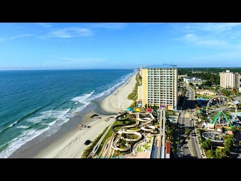 All 4 stars hotels in Myrtle Beach, South Carolina, USA sorted by booking Guests' Choice