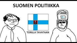 Suomen politiikka