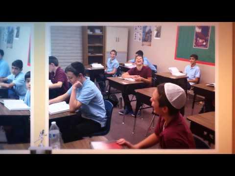 Phoenix Hebrew Academy 2015 - 2016