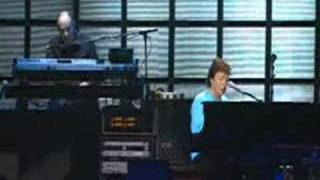 Paul McCartney: For no one