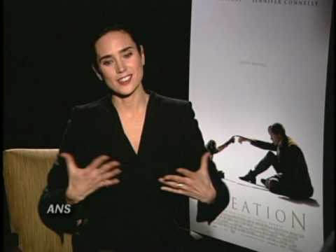 JENNIFER CONNELLY ANS CREATION INTERVIEW