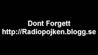 Flip & Fill Ft Mr Vegas - Kokaine (The Real Booty Babes Radio Edit)