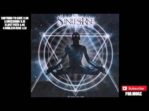 Sunless Rise - Sunless Rise | Full Album / Ep | Technical Melodic Death Metal