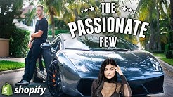JARED GOETZ: From $0-$2 Million In 60 Days On Shopify Behind Kylie Jenner! (Full Interview)