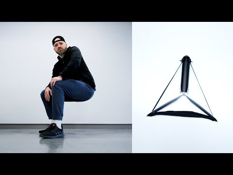 The Impossible Chair