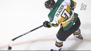 Matthew Tkachuk - 2015 OHL Highlights
