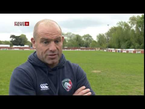 Leicester Tigers Richard Cockerill - Hopeful for Win Against Bath on Saturday