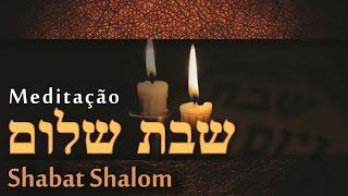 """MEDITAÇÃO SHABAT SHALOM (O Que é o Ruach HaKodesh - """"Espírito Santo"""")"""