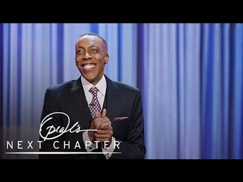 Michael Jackson on Arsenio Hall's Talk Show | Oprah's Next Chapter | Oprah Winfrey Network