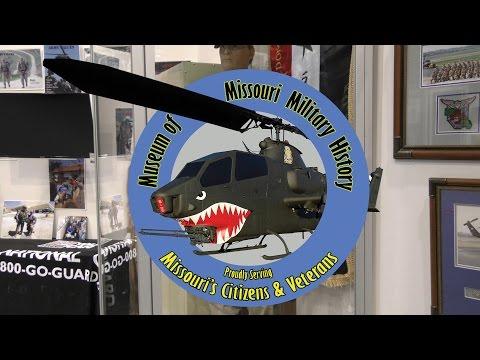Missouri SkillsUSA TV/Video Production (Current River Career Center)