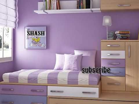 Interior design bedroom/ Home decorating ideas 2019