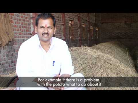 PepsiCo India - Farmer's Friend
