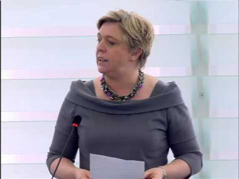 Hilde Vautmans 3 Feb 2016 plenary speech on European integration process of Kosovo