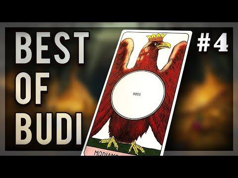 BEST OF BUDI #4 ASSO DI DENARI!