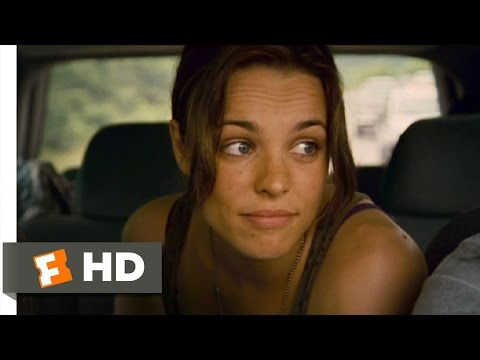 The Lucky Ones (1/12) Movie CLIP - Port-O-John (2008) HD