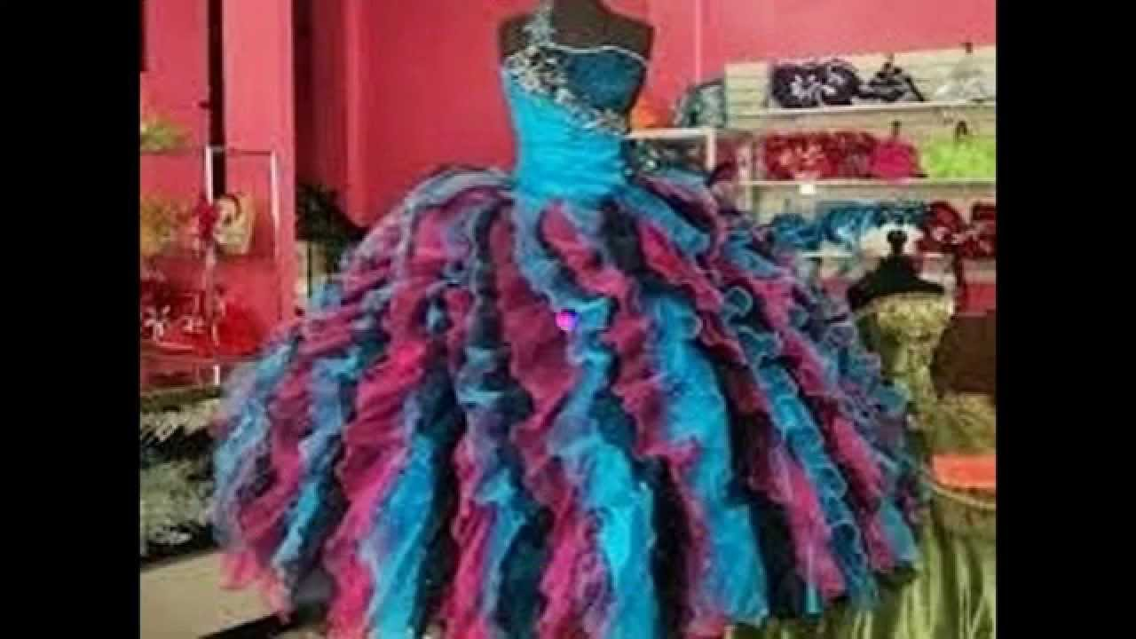 Vestidos De 15 Anos: VESTIDOS DE 15 AÑOS :)