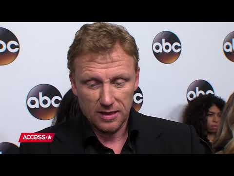 James Pickens Jr. & Kevin McKidd Discuss Matthew Morrison's Character On 'Grey's Anatomy'