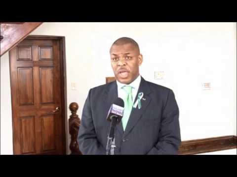 Deputy PLP Leader Initial Response To Budget , Feb 24 2017