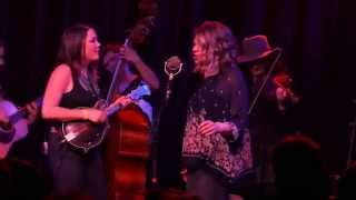 Della Mae \ Rude Awakening \ Port City Music Hall