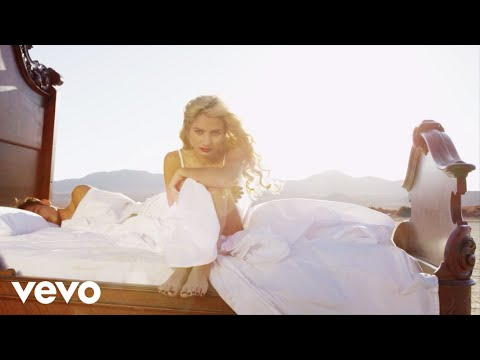 Pia Mia - Red Love (Official Video)
