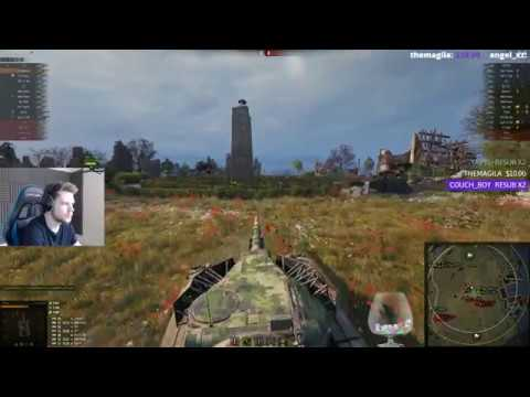 World of Tanks - Mostly SC Games