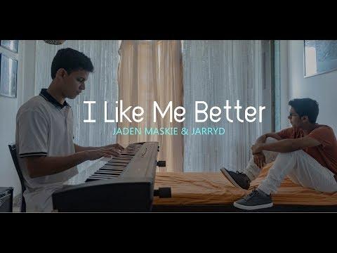 Lauv - I Like Me Better (Cover By Jaden Maskie & Jarryd)