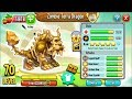 Dragon City: Zombie Terra Dragon, NEW LEGENDARY | EXCLUSIVE DRAGON! 😱