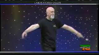 Fenice Yoga asd   Nel corso della trasmissione sulla