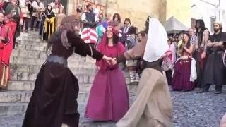 Feira Medieval de Coimbra 2016 homenageia Rainha Santa Isabel