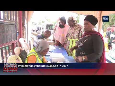 Immigration boss warns against corrupt practices