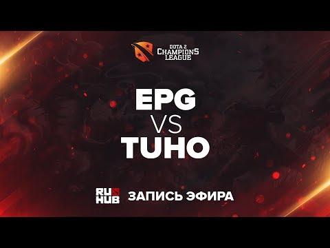 EPG vs TuHo, D2CL Season 13, game 3 [Lum1Sit]