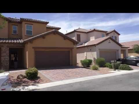 MyHeaven: 3026 sf house Rhodes Ranch, Las Vegas