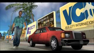 Best Game Music with Trivia #65 - Grand Theft Auto: Vice City - Intro Theme