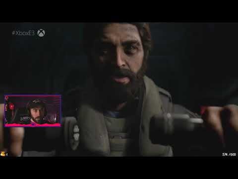Halo Infinite Reaction!