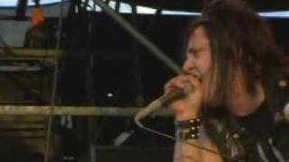 SCUM - Night of a 1000 Deaths, Live at Øya 2005
