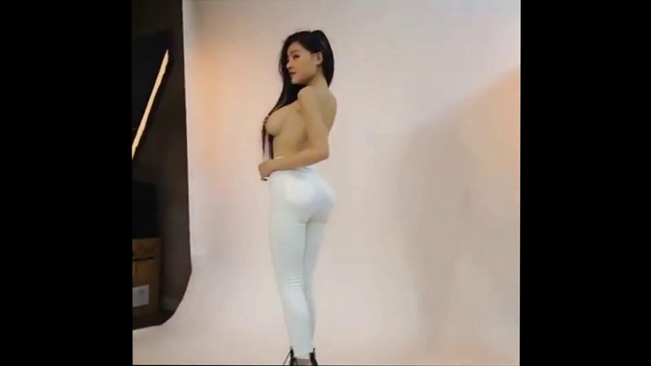 Hậu trường chụp hình nude 96% của Ngân 98 - Võ Thị Ngọc Ngân