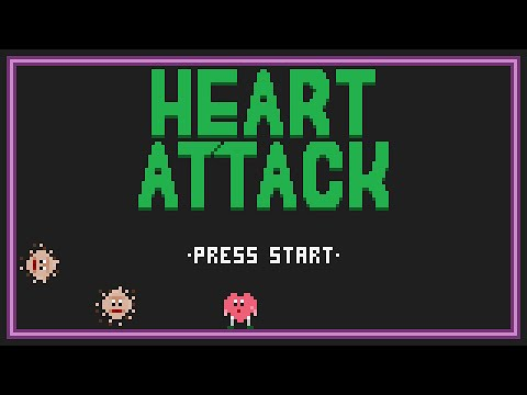 8-BIT • AOA - Heart Attack (심쿵해)