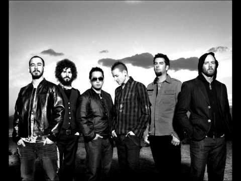 Linkin Park -【Ente E ND】