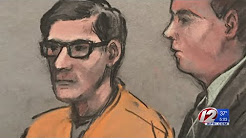 Warwick man sentenced to 15 years for terrorist plot after flipping for the government