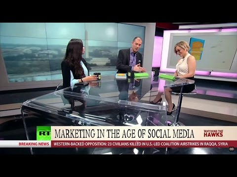 [358] Marketing, Millennials, & Neolberalism w/ Shama Hyder & Henry Giroux