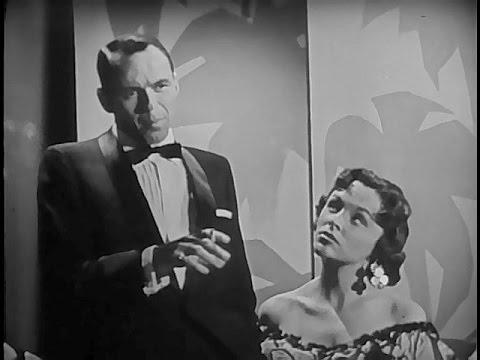 """Frank Sinatra — """"Old Devil Moon"""""""