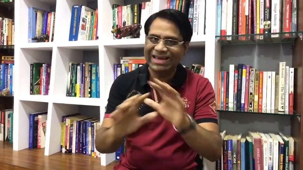 Golden Rules Of Trading and Investing By Yogeshwar Vashishtha