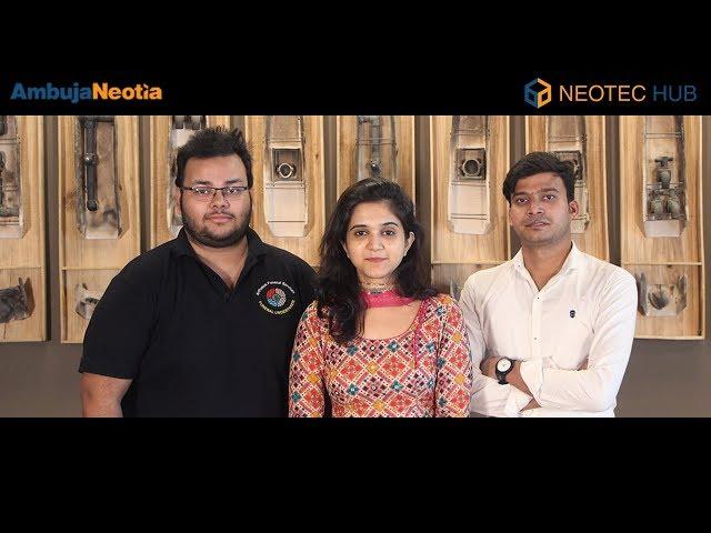 Anthyesti | Neotec Hub | Ambuja Neotia