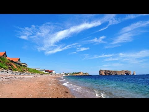 Top10 Recommended Hotels In Perce, Quebec, Canada