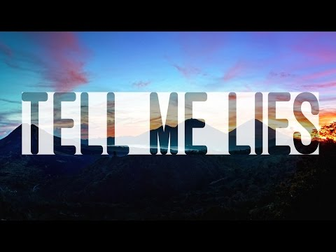 Deorro - Tell Me Lies (Feat. Lesly Roy)